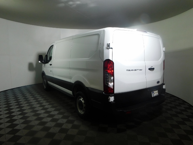 2019 Transit 250 Low Roof 4x2,  Empty Cargo Van #190014 - photo 9
