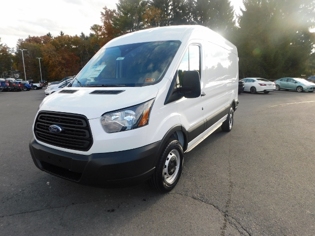2019 Transit 250 Med Roof 4x2,  Empty Cargo Van #190017 - photo 3