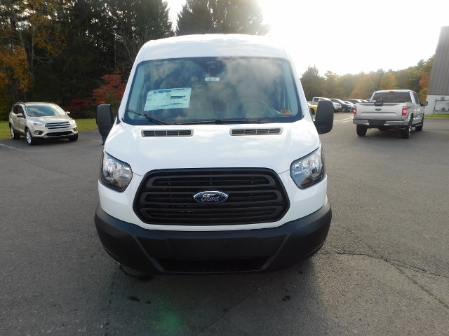 2019 Transit 250 Med Roof 4x2,  Empty Cargo Van #190017 - photo 4