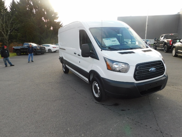 2019 Transit 250 Med Roof 4x2,  Empty Cargo Van #190017 - photo 5