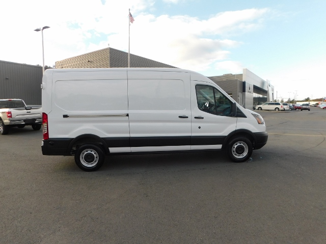 2019 Transit 250 Med Roof 4x2,  Empty Cargo Van #190017 - photo 6