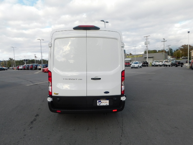 2019 Transit 250 Med Roof 4x2,  Empty Cargo Van #190017 - photo 8