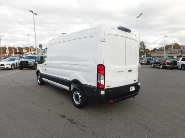 2019 Transit 250 Med Roof 4x2,  Empty Cargo Van #190017 - photo 9