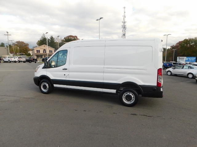2019 Transit 250 Med Roof 4x2,  Empty Cargo Van #190017 - photo 10