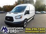 2019 Transit 250 Med Roof 4x2,  Empty Cargo Van #190017 - photo 1