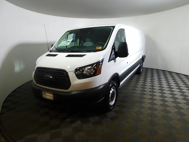 2019 Transit 250 Low Roof 4x2,  Empty Cargo Van #190020 - photo 4