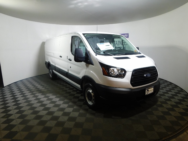 2019 Transit 250 Low Roof 4x2,  Empty Cargo Van #190020 - photo 6