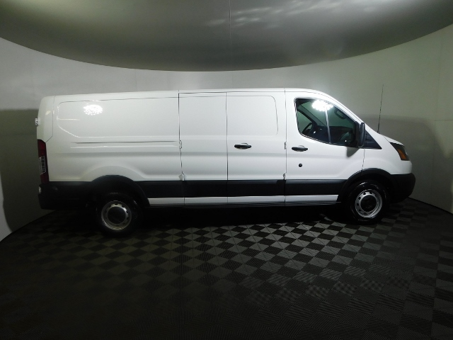 2019 Transit 250 Low Roof 4x2,  Empty Cargo Van #190020 - photo 7