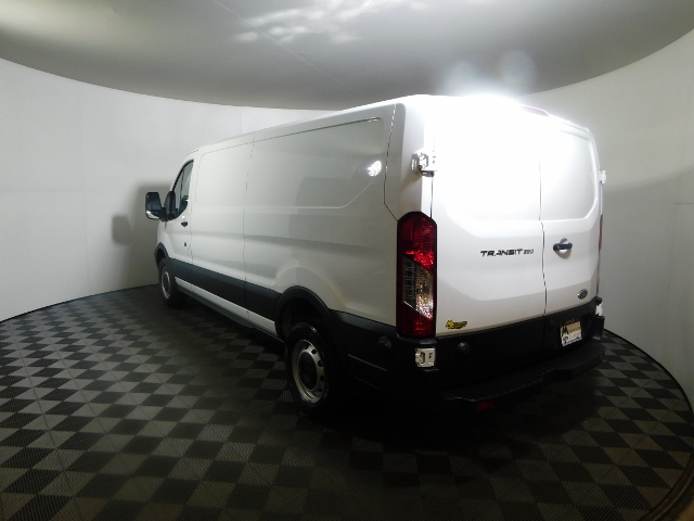 2019 Transit 250 Low Roof 4x2,  Empty Cargo Van #190020 - photo 3
