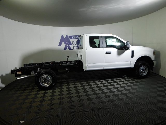 2019 F-250 Super Cab 4x4,  Cab Chassis #190035 - photo 6