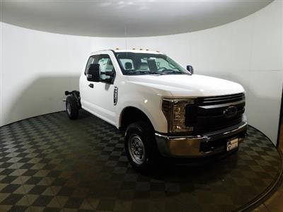 2019 F-250 Super Cab 4x4,  Cab Chassis #190035 - photo 5