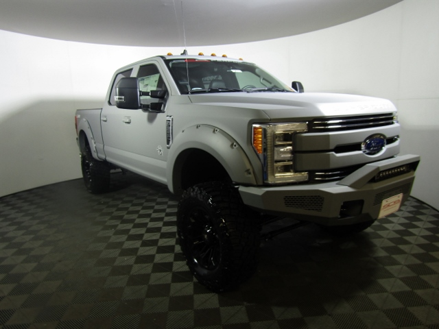 2019 F-250 Crew Cab 4x4,  Pickup #190115 - photo 5