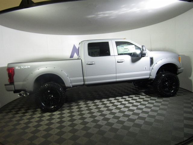 2019 F-250 Crew Cab 4x4,  Pickup #190115 - photo 6