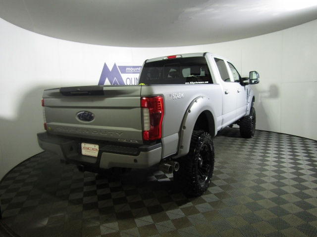 2019 F-250 Crew Cab 4x4,  Pickup #190115 - photo 7