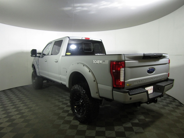 2019 F-250 Crew Cab 4x4,  Pickup #190115 - photo 2