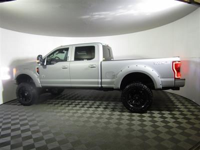 2019 F-250 Crew Cab 4x4,  Pickup #190115 - photo 9