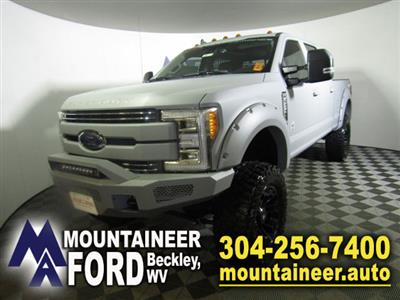 2019 F-250 Crew Cab 4x4,  Pickup #190115 - photo 1