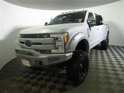 2019 F-250 Crew Cab 4x4,  Pickup #190115 - photo 3