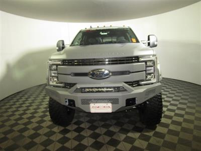 2019 F-250 Crew Cab 4x4,  Pickup #190115 - photo 4