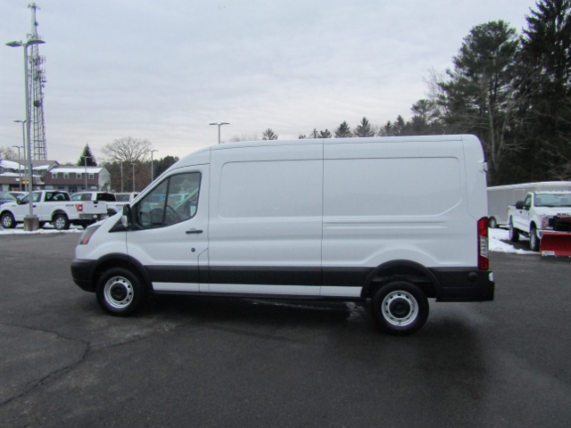2019 Transit 250 Med Roof 4x2,  Empty Cargo Van #190328 - photo 10