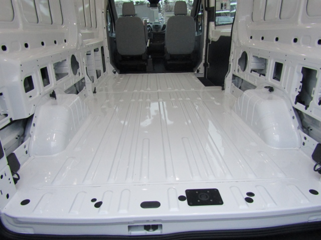2019 Transit 250 Med Roof 4x2,  Empty Cargo Van #190328 - photo 2