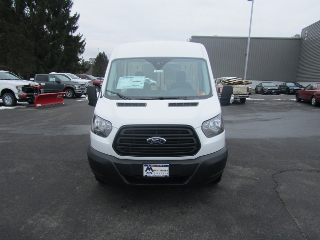 2019 Transit 250 Med Roof 4x2,  Empty Cargo Van #190328 - photo 4