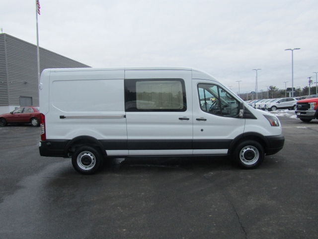 2019 Transit 250 Med Roof 4x2,  Empty Cargo Van #190328 - photo 6