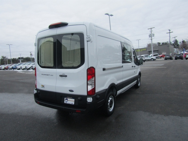 2019 Transit 250 Med Roof 4x2,  Empty Cargo Van #190328 - photo 7