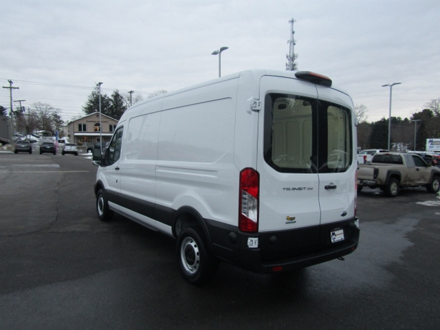 2019 Transit 250 Med Roof 4x2,  Empty Cargo Van #190328 - photo 9