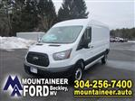 2019 Transit 250 Med Roof 4x2,  Empty Cargo Van #190328 - photo 1
