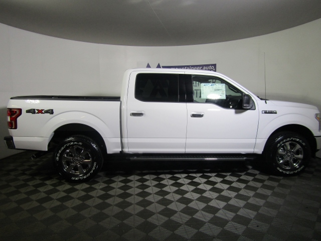 2019 F-150 SuperCrew Cab 4x4,  Pickup #190329 - photo 5