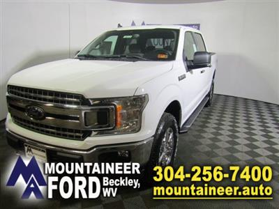 2019 F-150 SuperCrew Cab 4x4,  Pickup #190329 - photo 1