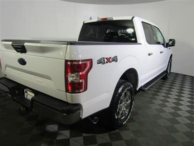 2019 F-150 SuperCrew Cab 4x4,  Pickup #190329 - photo 6