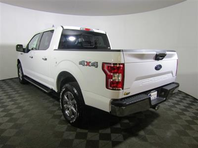 2019 F-150 SuperCrew Cab 4x4,  Pickup #190329 - photo 2