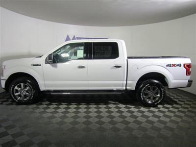 2019 F-150 SuperCrew Cab 4x4,  Pickup #190329 - photo 8