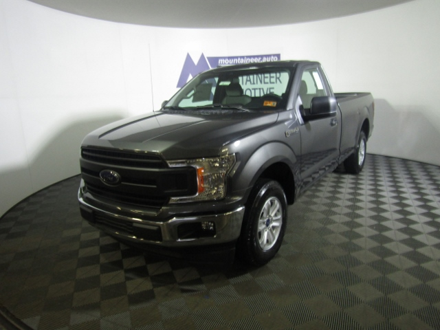 2019 F-150 Regular Cab 4x2,  Pickup #190333 - photo 3