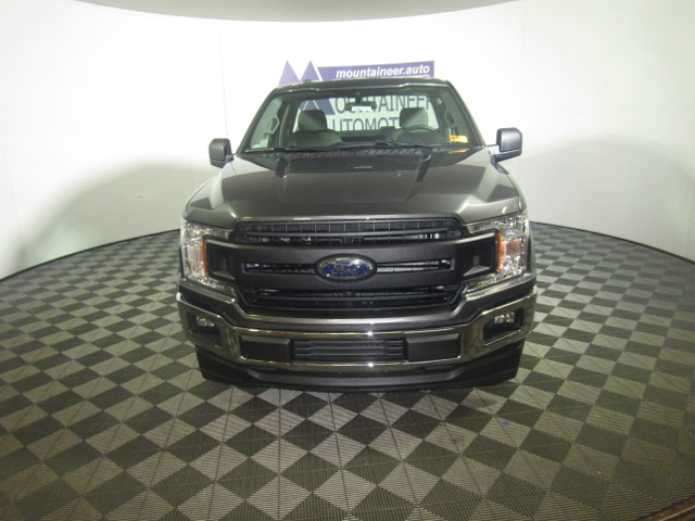 2019 F-150 Regular Cab 4x2,  Pickup #190333 - photo 4