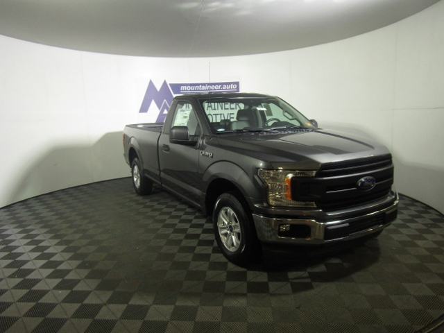 2019 F-150 Regular Cab 4x2,  Pickup #190333 - photo 5