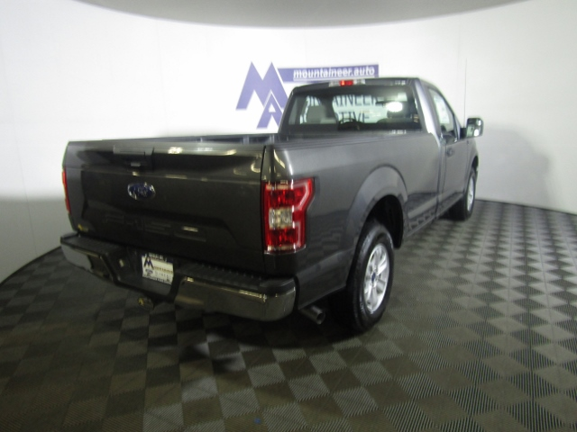 2019 F-150 Regular Cab 4x2,  Pickup #190333 - photo 7