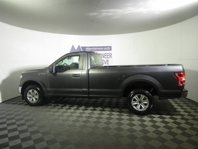 2019 F-150 Regular Cab 4x2,  Pickup #190333 - photo 9