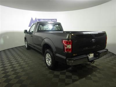 2019 F-150 Regular Cab 4x2,  Pickup #190333 - photo 2
