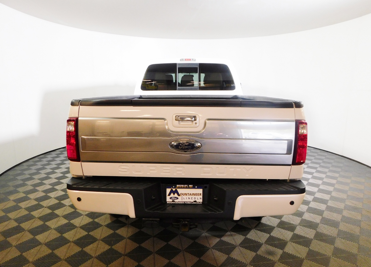 2015 F-350 Crew Cab 4x4,  Pickup #6854MB - photo 7