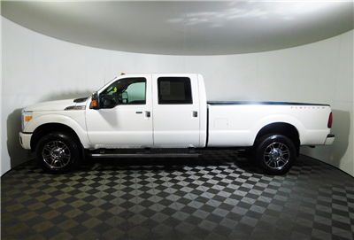 2015 F-350 Crew Cab 4x4,  Pickup #6854MB - photo 3