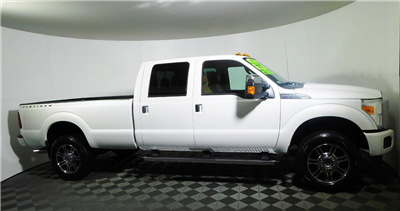 2015 F-350 Crew Cab 4x4,  Pickup #6854MB - photo 8