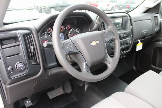 2018 Silverado 1500 Regular Cab 4x2,  Pickup #94404 - photo 9