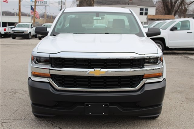 2018 Silverado 1500 Regular Cab 4x2,  Pickup #94404 - photo 3