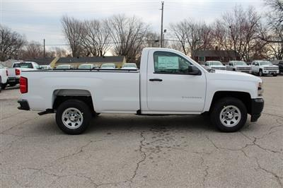 2018 Silverado 1500 Regular Cab 4x2,  Pickup #94404 - photo 10