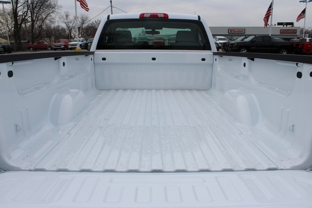 2018 Silverado 1500 Regular Cab 4x2,  Pickup #94413 - photo 23