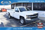 2018 Silverado 1500 Regular Cab 4x2,  Pickup #94413 - photo 1