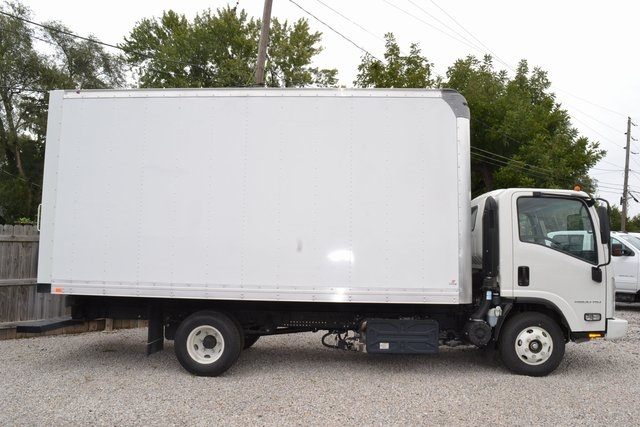2018 LCF 4500HD Regular Cab,  Supreme Dry Freight #95114 - photo 2